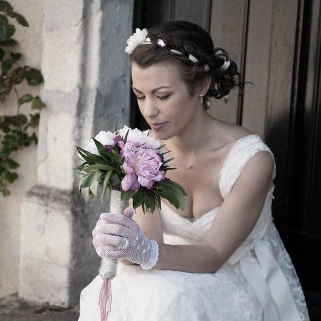 Mariage de Bérengère