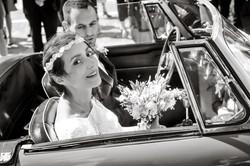 Mariage de Laetitia