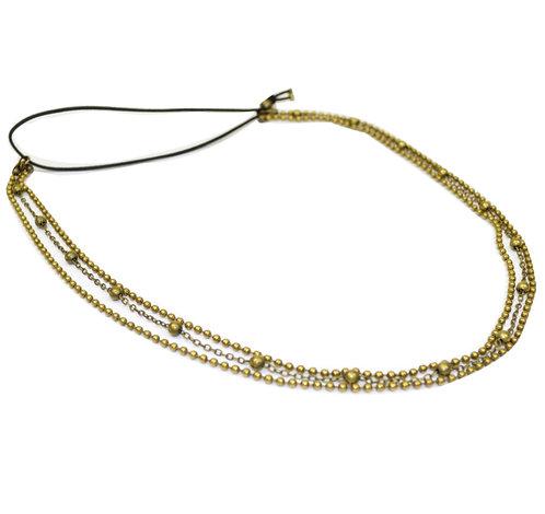 Headband Mona chaines