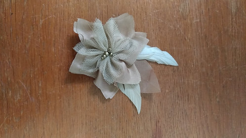 Barrette Louisa - stock