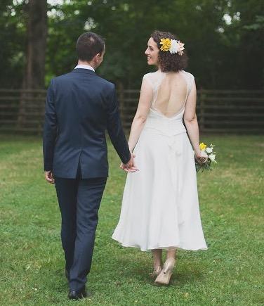 Mariage de Claire