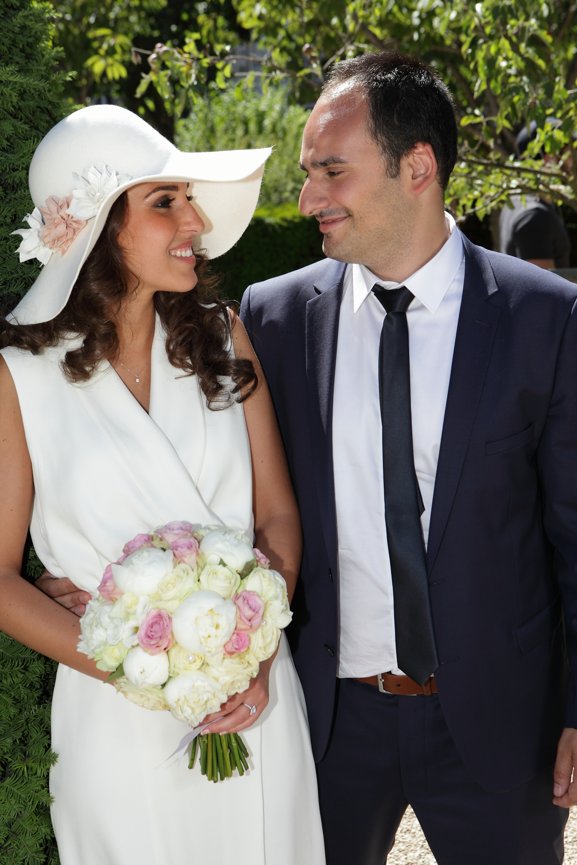 Mariage d'Emma