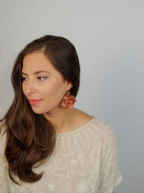 Boucles d'oreilles Violetta PM