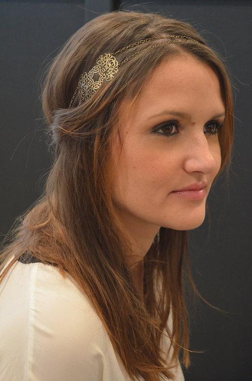 Headband Olympe