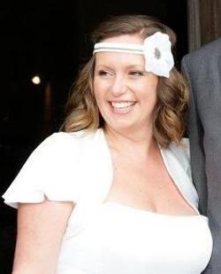 Mariage de Jennifer !