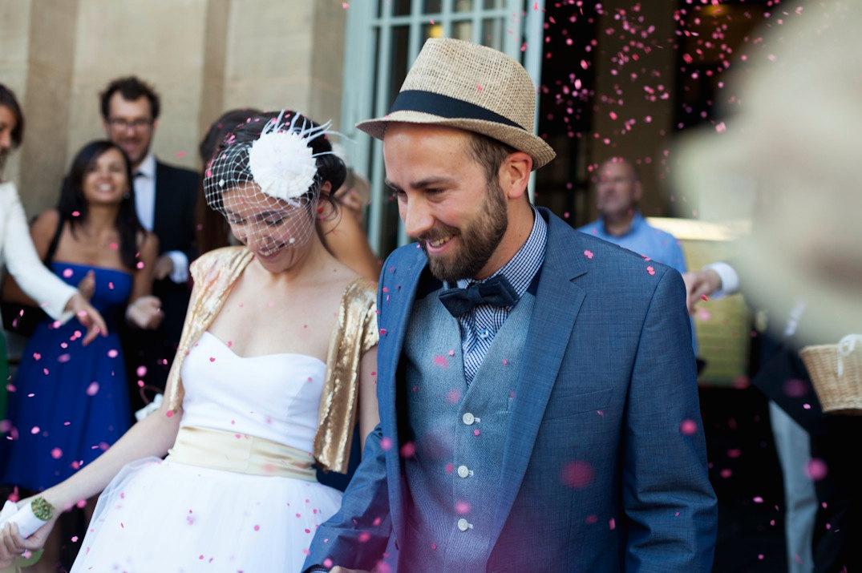 Mariage de Jessica !