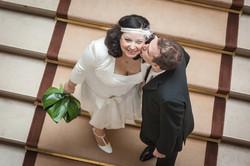 Mariage de Karine