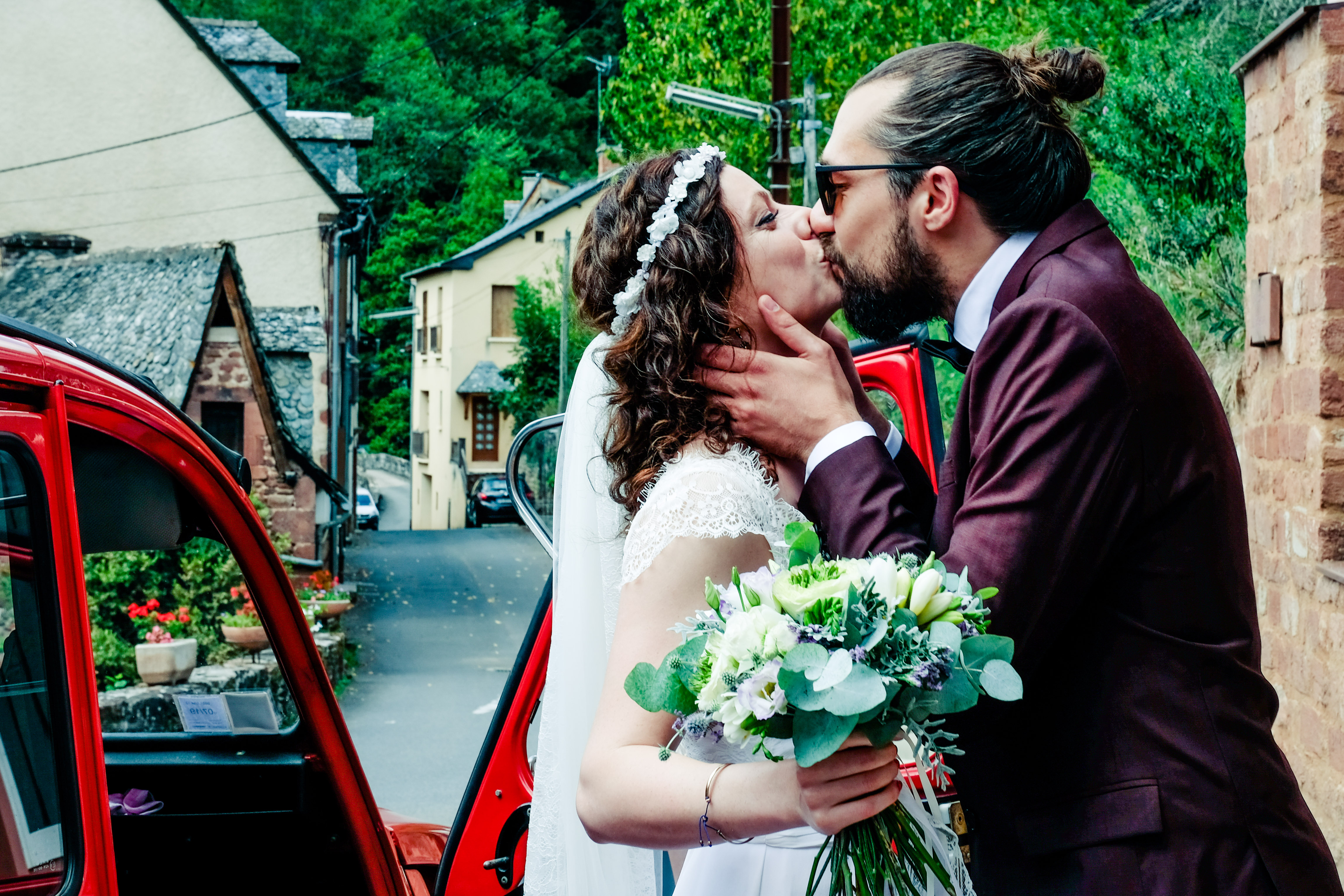 Mariage de Maëliss