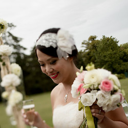 Mariage de Huanle