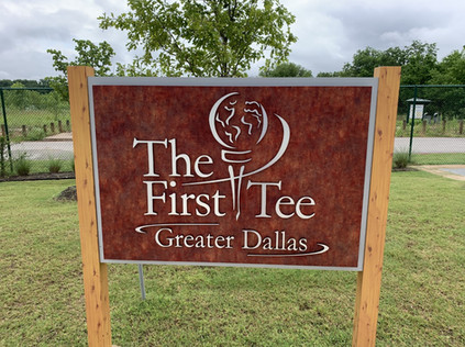 The First Tree Greater Dallas Golf Club