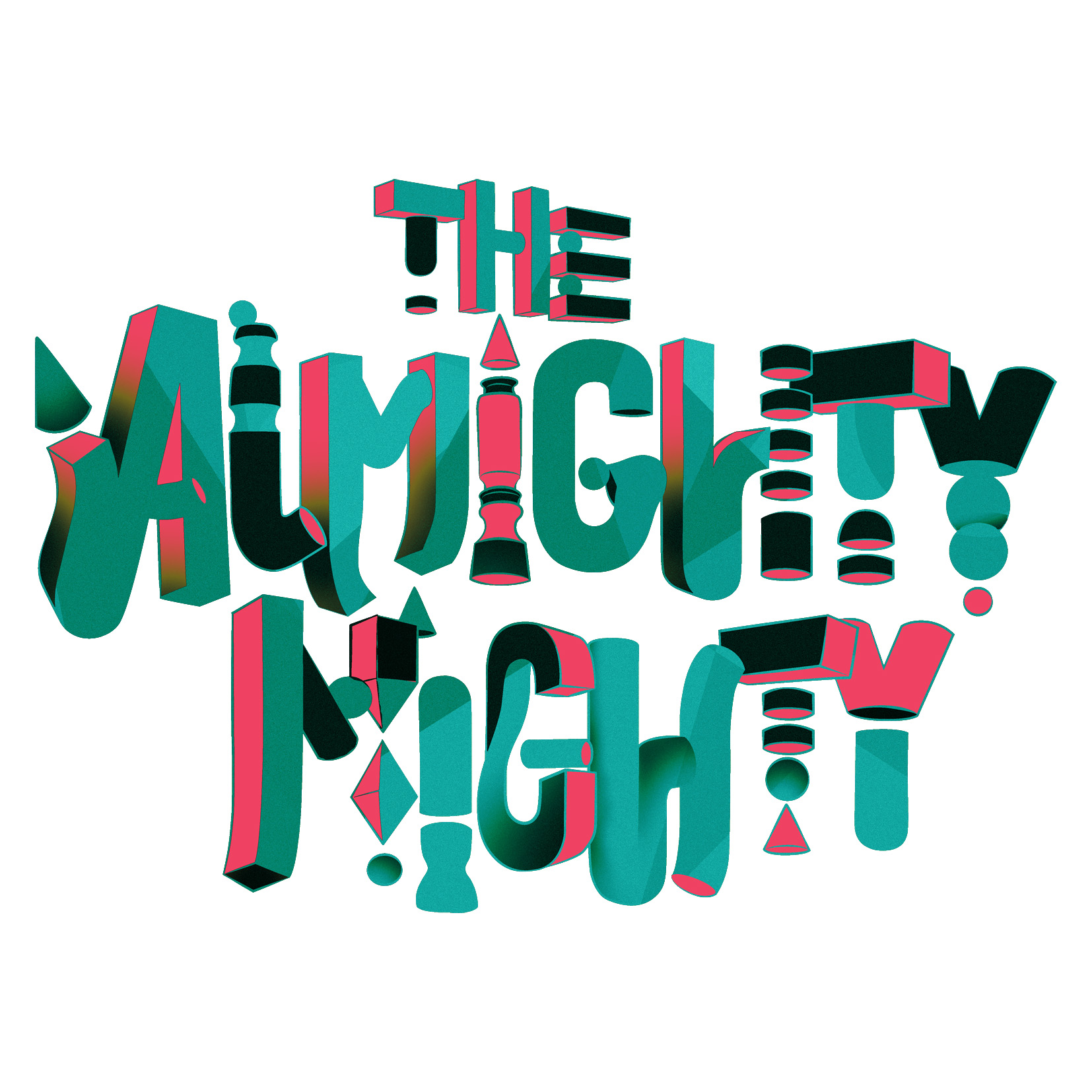 The Almighty Mighty
