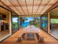 Room with a view / Rakino. MBD Builders Ltd.