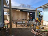 Refurbishment of existing classroom
