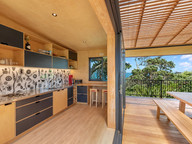 Kitchen / Rakino. MBD Builders Ltd.
