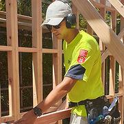 Regan from MBD Builders