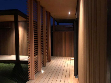Deck / Rakino. MBD Builders Ltd.