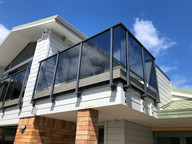 New addition completed / Titirangi. MBD Builders Ltd.