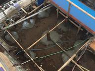 Foundations / Newmarket. MBD Builders Ltd.