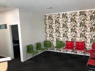 Waiting Area / Glen Innes. MBD Builders Ltd.