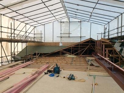 New addition / Titirangi. MBD Builders Ltd.