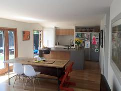 Kitchen / Devonport. MBD Builders Ltd.