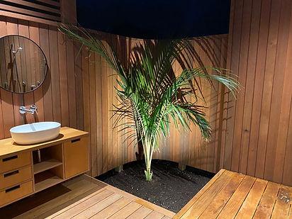 MBD Builders Bathroom Renovation Rakino Island