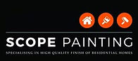Scope Painting logo