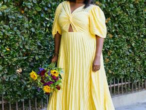 Summer, Sunshine and Yellow Dresses