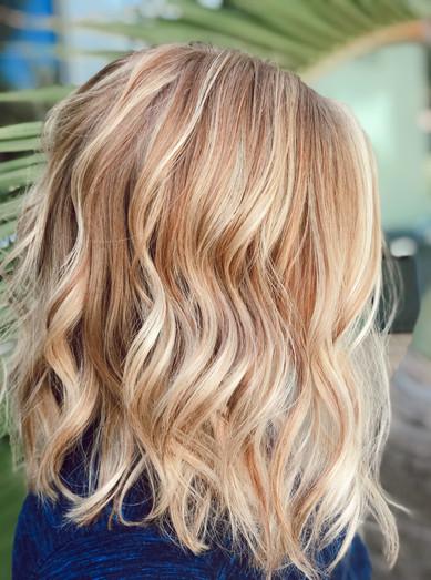 Hair by Rhianna