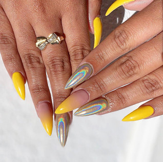 @hkgrahamnails and @albany.downtown on Instagram