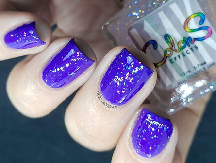 "Colors ""Sparkle All Day"""