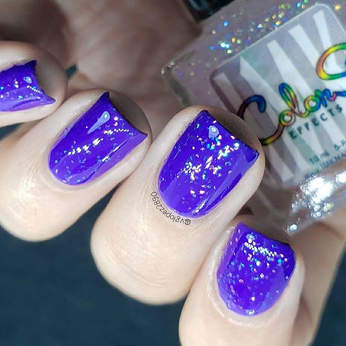 """Colors """"Sparkle All Day"""""""