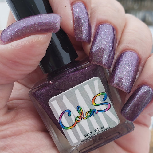 "ColorS ""Sugar Plum Fairy"""