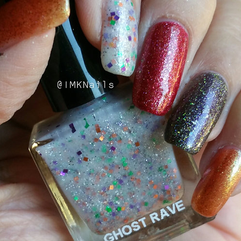 """ColorS """"Ghost Rave"""""""