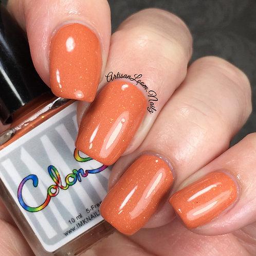 """ColorS """"Cara Cara Orange"""""""