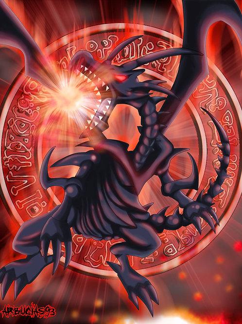 Red-Eyes black dragon Yu-Gi-Oh! Deck
