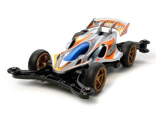Aero Manta Ray (AR Chassis)