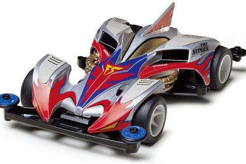 Fire Stinger ( Super TZ Chassis )