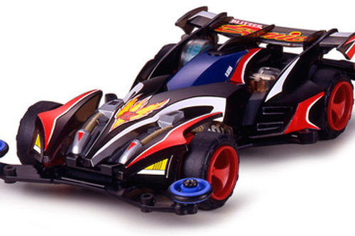 Blitzer Sonic Black Special (VS Chassis )