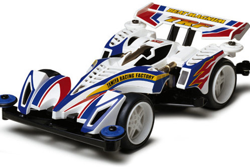 Beat Magnum TRF ( TZ Chassis )