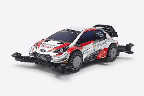 YARIS WRC MA