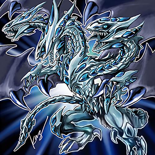 Blue-eyes white dragon Yu-Gi-Oh! Deck