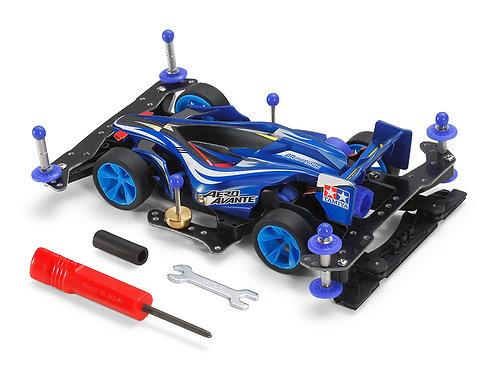 Starter Pack AR Speed (Aero Avante)
