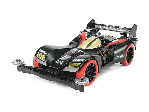 Black Saber Premium (Super II Chassis)
