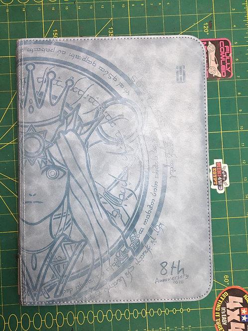 Yu-Gi-Oh! 360 card Binder