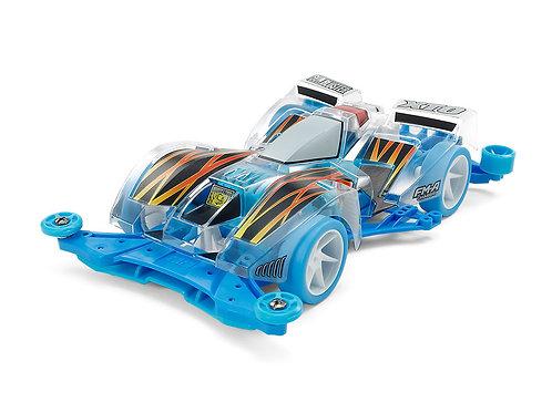 Gum Blaster XTO Light Blue Special  (Fm-A)
