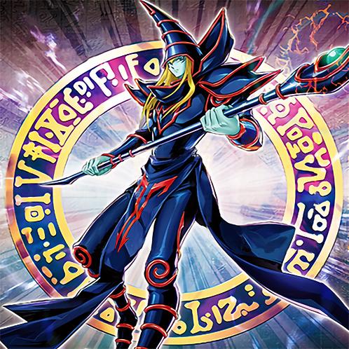 Dark Magician Yu-Gi-Oh! Deck