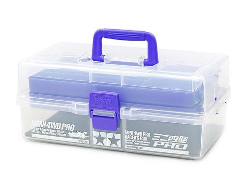 Mini 4WD PRO Racers Box