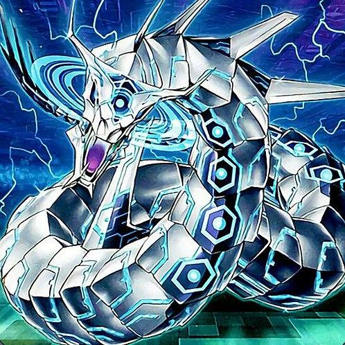 Cyber Dragons Yu-Gi-Oh! Deck