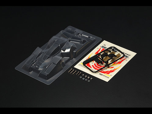 Neo Tri Dagar ZMC Body Set (Polyca)